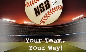 Have your Sim Baseball Team Your Way