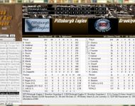 Box Score Viewer